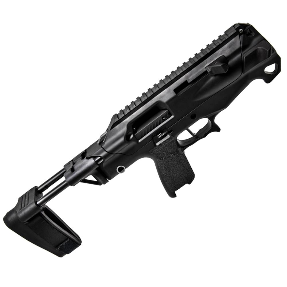 X01 PDW (w/ Arm Brace)