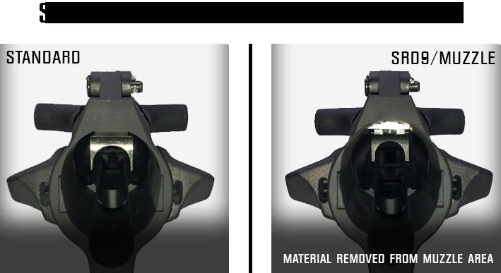 X01 Personal Defense Weapon Platform [GEN-2]